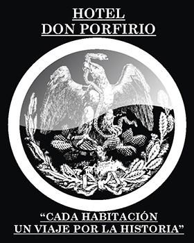 Hotel Don Porfirio